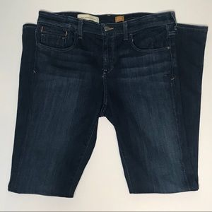 Pilco and the Letterpress Stet bootcut jeans sz 32